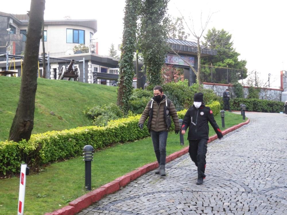 SON DAKİKA HABERİ: Sedat Peker'in de aralarında bulunduğu 63 kişiye 'organize suç örgütü' operasyonu - 22