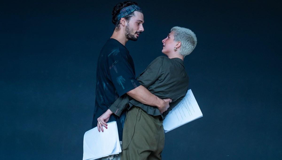 DasDas'tan yeni oyun: Romeo ve Juliet