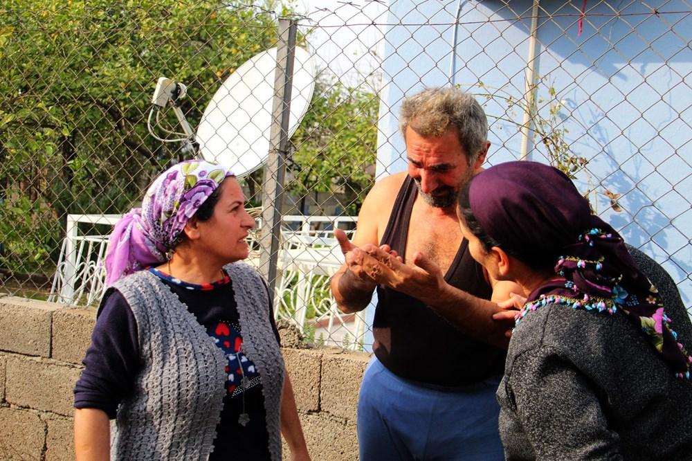 Antalya'da ağlatan yangın - 20