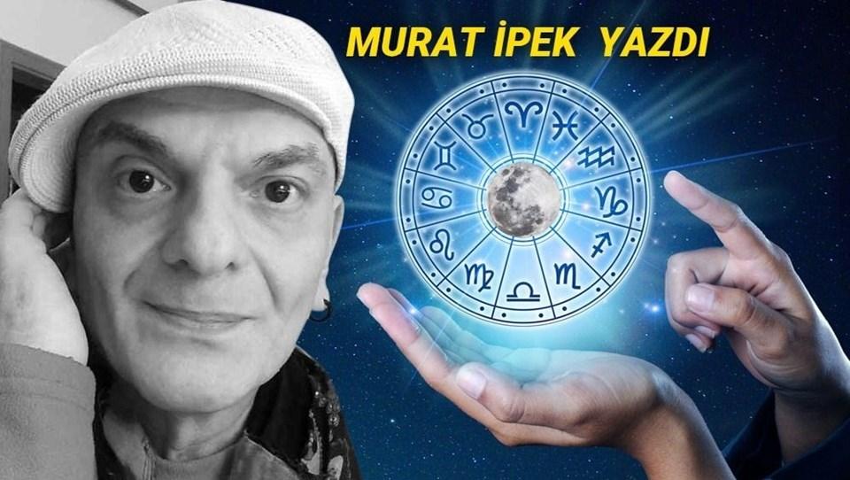 (MURAT İPEK /astroloji@muratipek.com)