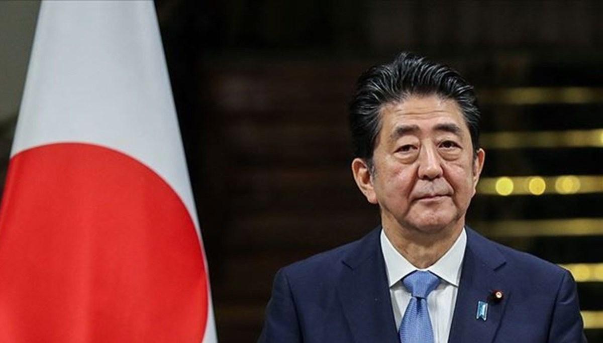 SON DAKİKA HABERİ: Japonya Başbakanı Shinzo Abe istifa etmeyi planlıyor