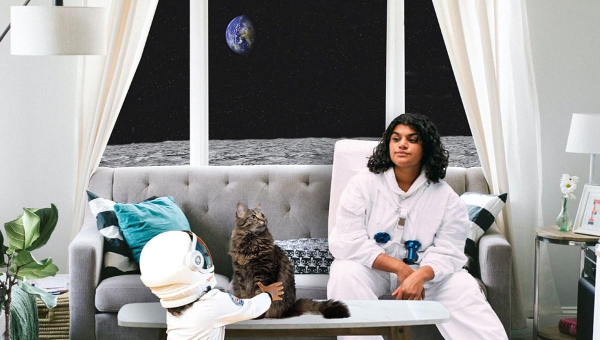 Ay'da bir ev inşa etmenin maliyeti ve 4 kişilik bir ailenin zorunlu giderleri ne kadar? Tüm yönleriyle araştırıldı