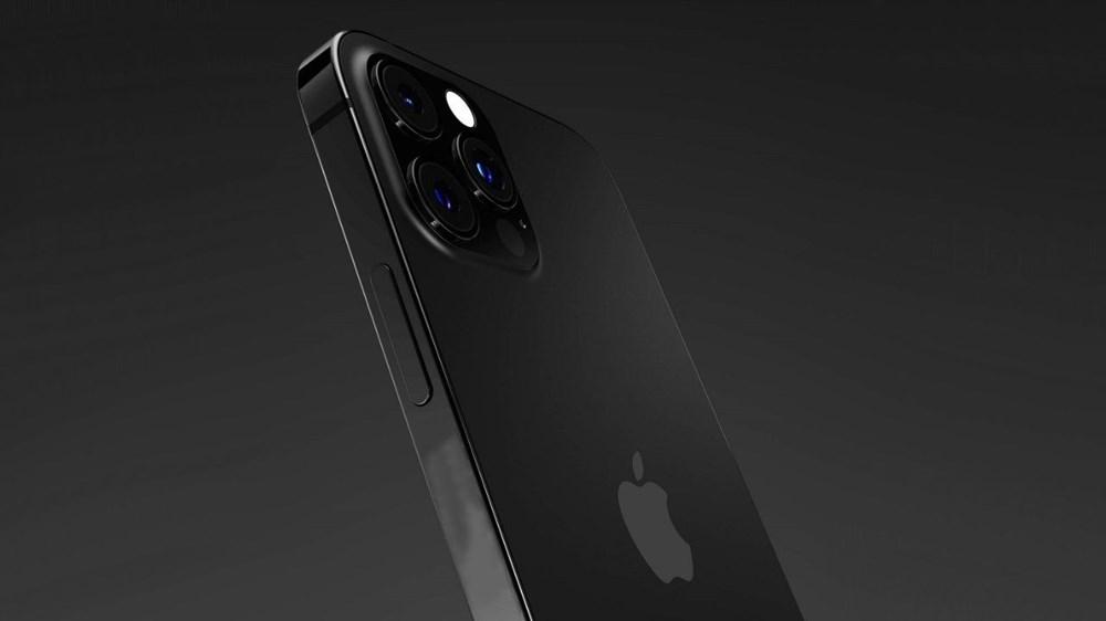 Yeni iPhone 13'te bir özellik kesinleşti - 15