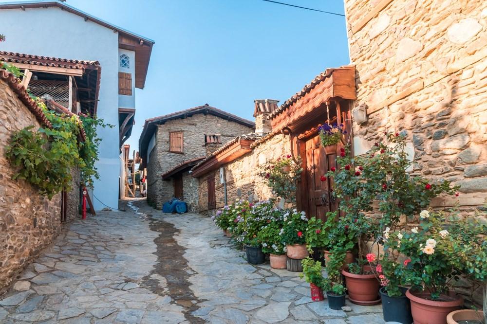 Türkiye'nin en güzel köyleri - 1