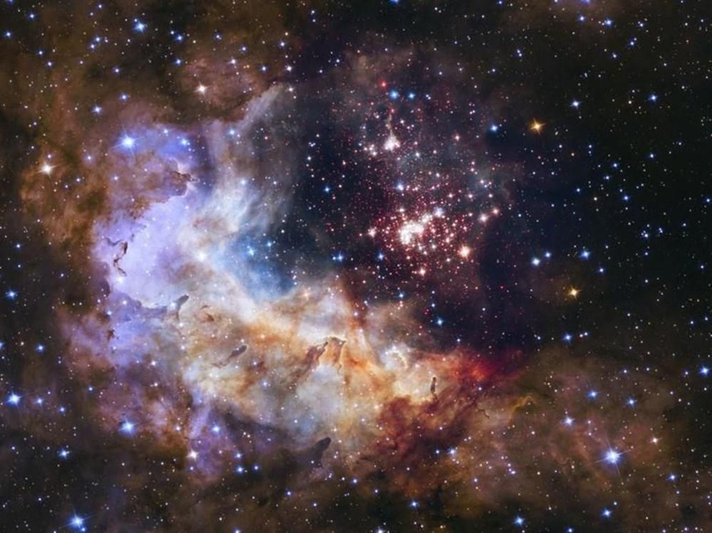 Dünya dışı yaşam araştırmasının sonuçları açıklandı (10 milyon yıldız tarandı) - 12
