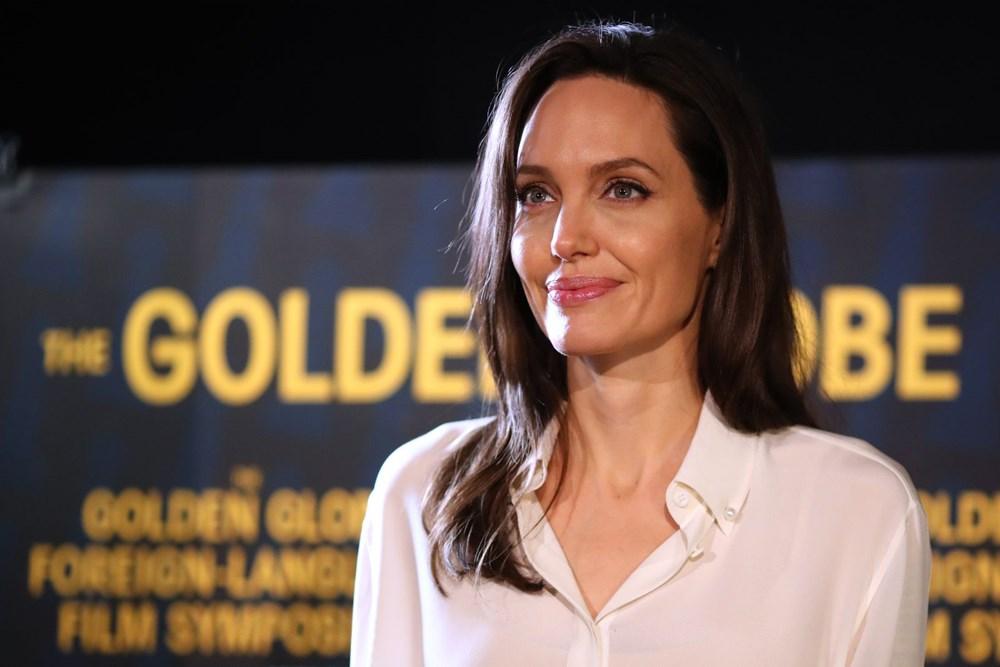 Angelina Jolie, Unreasonable Behaviour ile yönetmenliğe dönüyor - 2
