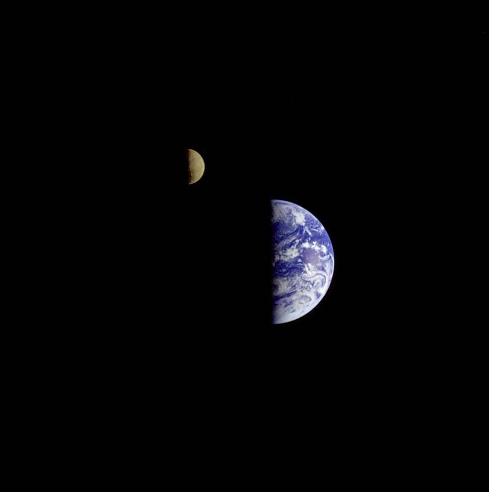 NASA uyardı: Ay yaklaşıyor sel baskınları artacak - 1