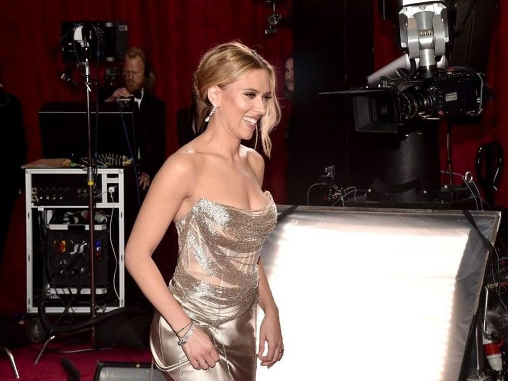 Disney'in Scarlett Johansson açıklamasına büyük tepki - 3
