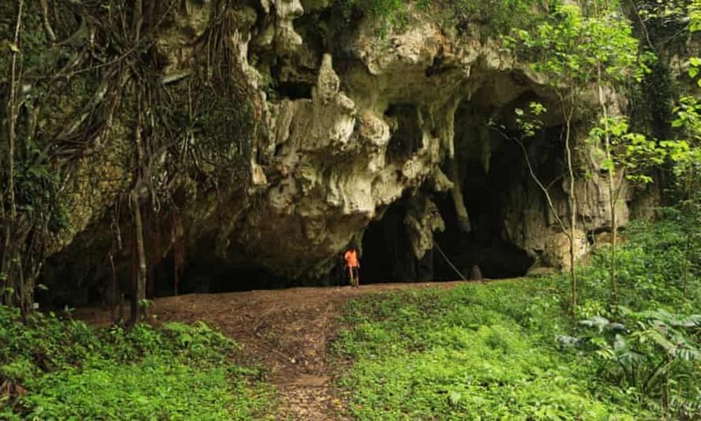 Endonezya'da 7 bin 200 yıl önce ölen kadının DNA örneği keşfedildi - 8