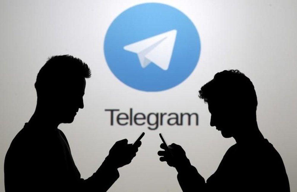 Telegram'dan yeni adım: Yeni özelliklerini duyurdu - 7