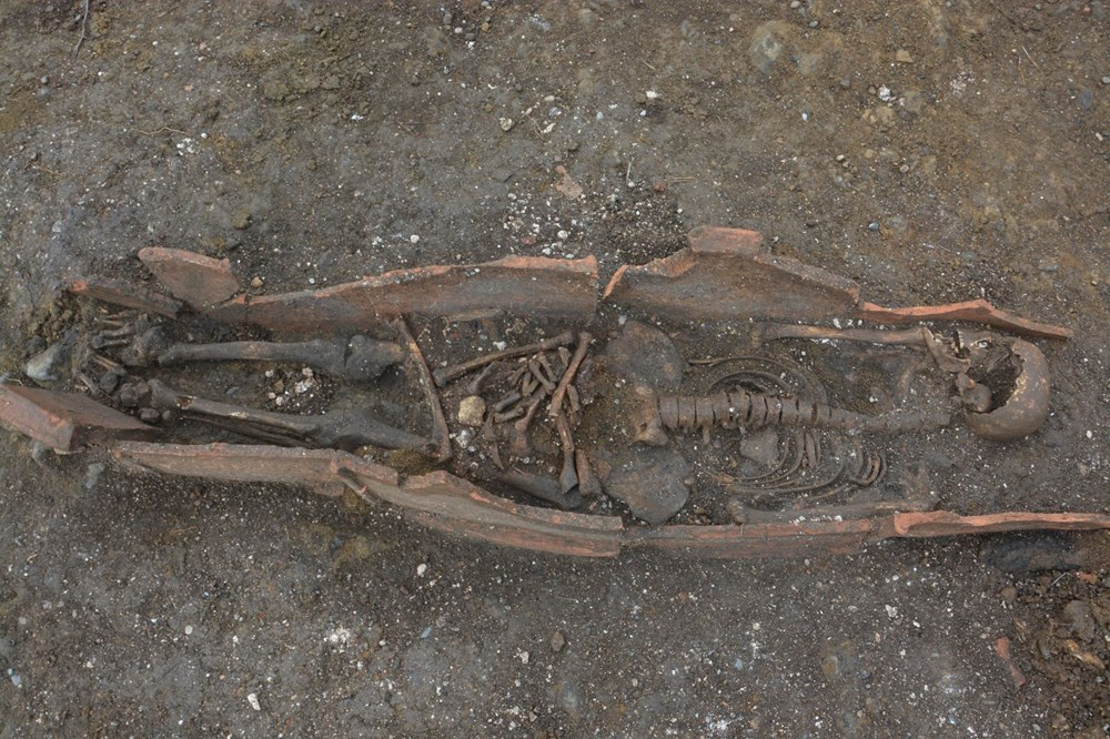 Akçakale Kalesi'nde kazı çalışmaları tekrar başlıyor - 8