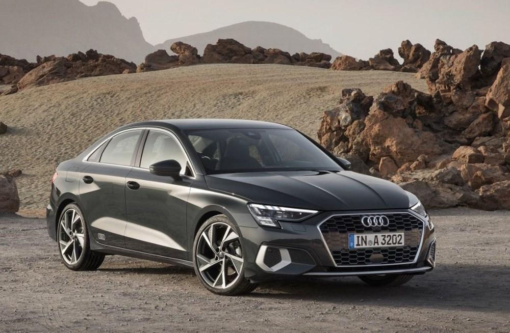 Yeni Audi A3, iki farklı gövde tipiyle satışta (Türkiye fiyatı belli oldu) - 8