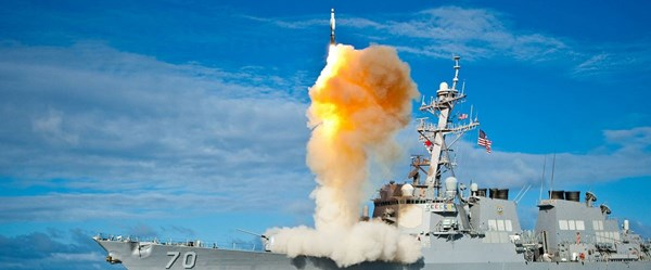 ABD'den Japonya'ya 133,3 milyon dolarlık silah satışı