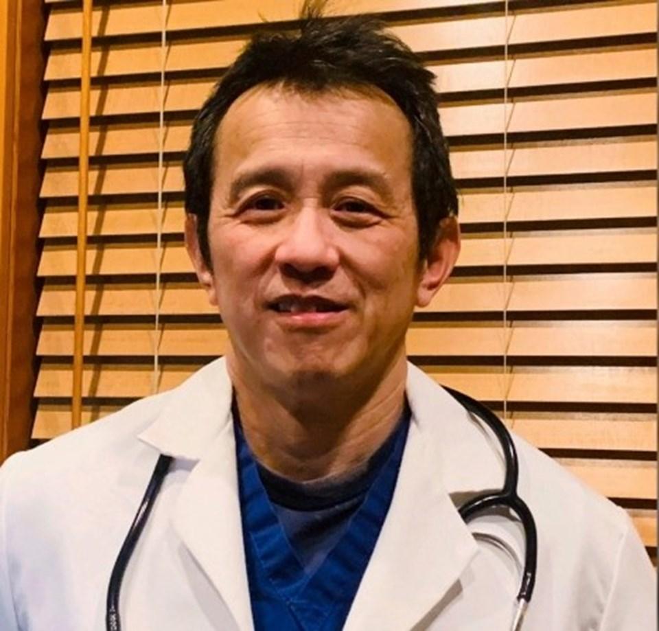 Medyaya röportaj veren Ming Lin