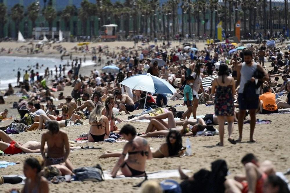 İspanya kapılarını yaz turizmine açtı: 10 milyon yabancı turist bekleniyor - 12