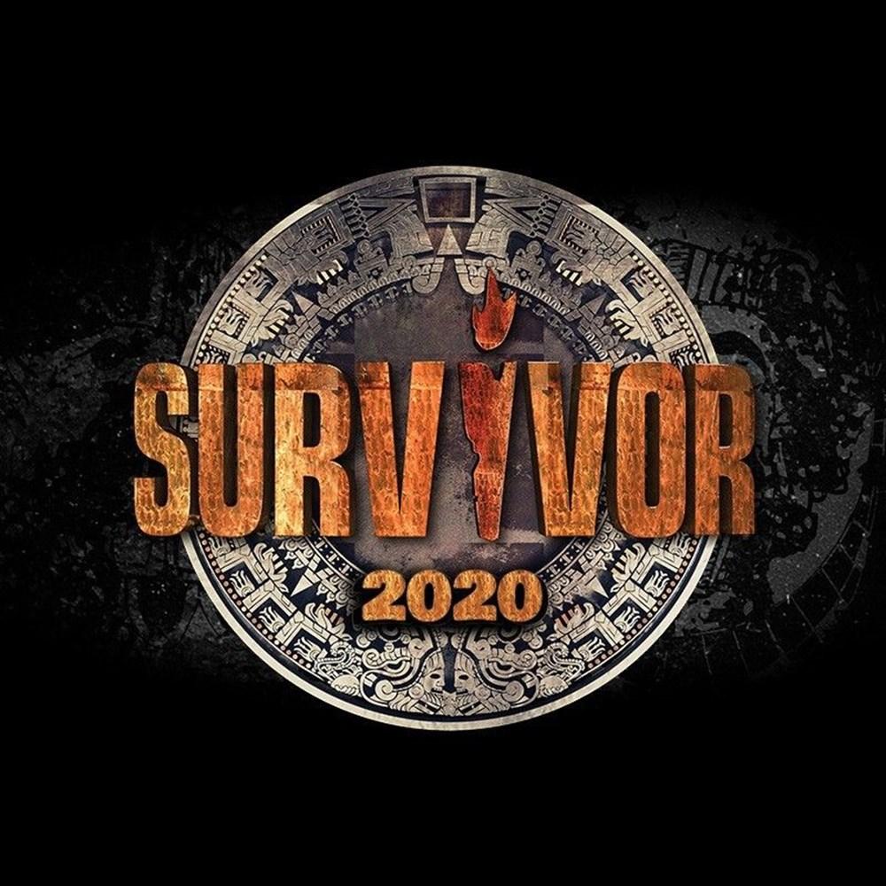 Survivor 2021'in ilk yarışmacısı Cemal Hünal - 1
