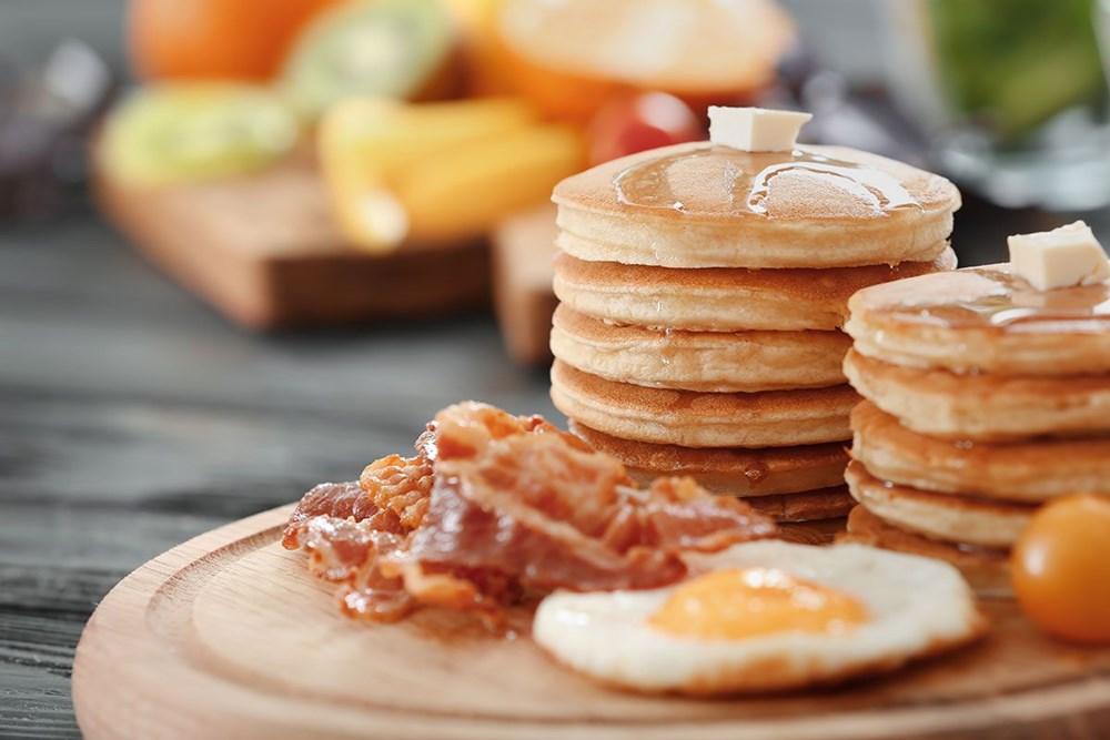 Dünya güne nasıl başlıyor: Ülkelerin kendilerine özgü kahvaltı kültürleri - 4