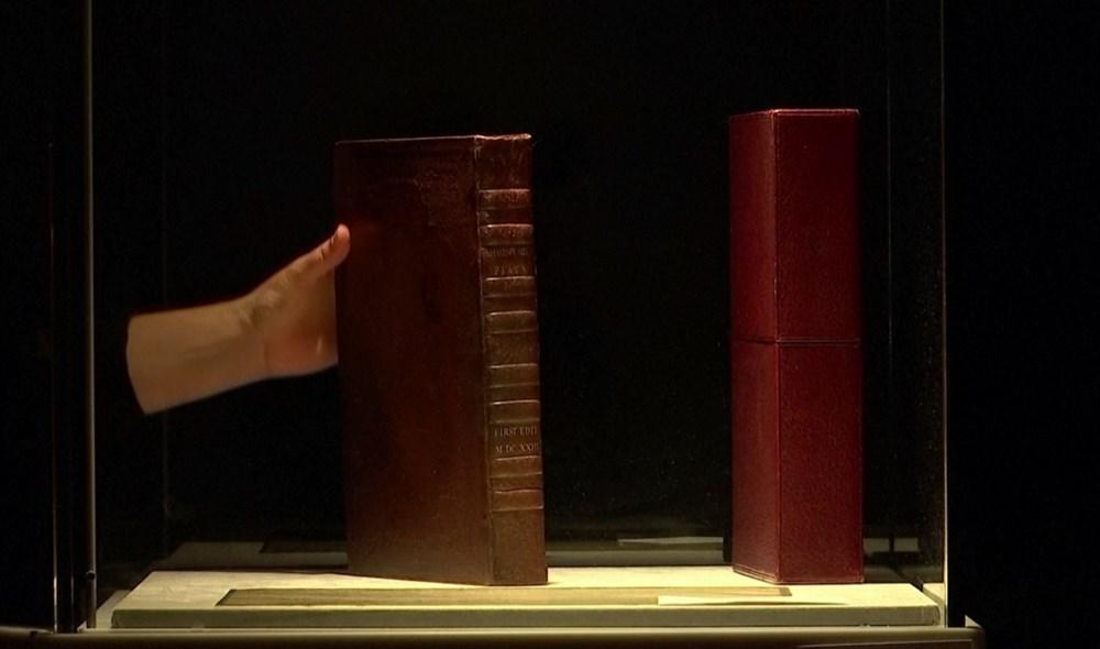 William Shakespeare'in kitabına 10 milyon dolar - 3