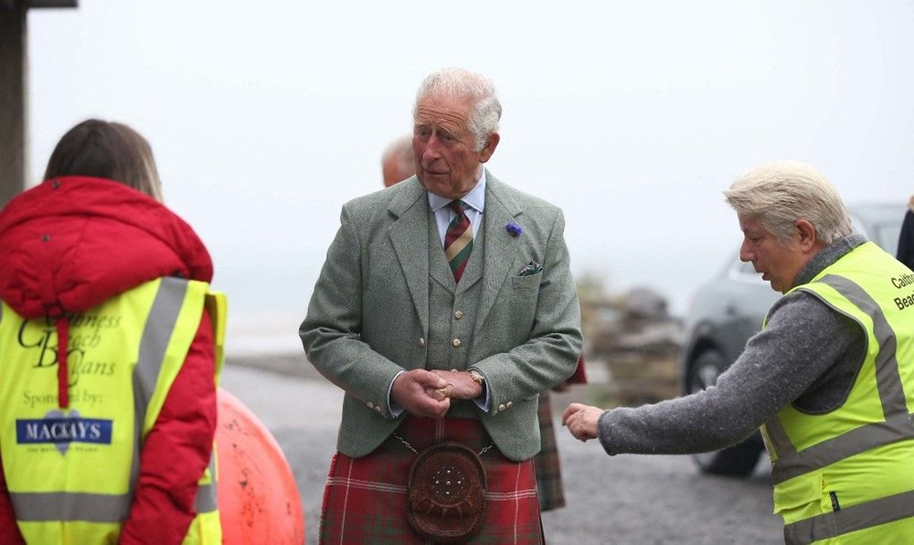 Prens Charles'ın başı dertte: Bağış karşılığı vatandaşlık vaadi - 2