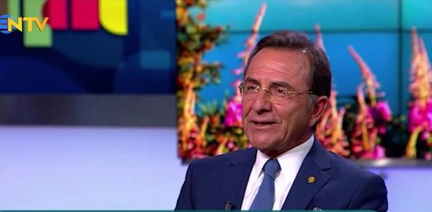 Osman Müftüoğlu ile Yaşasın Hayat 14 Eylül 2019