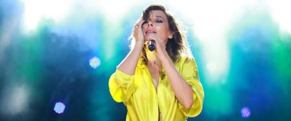 Harbiye'de 100 bin kişiye 520 şarkılık konser dizisi
