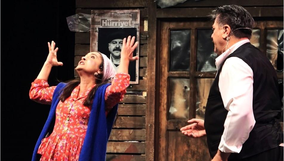 Bursa Devlet Tiyatrosu 4 ay sonra açık havada 'perde' dedi