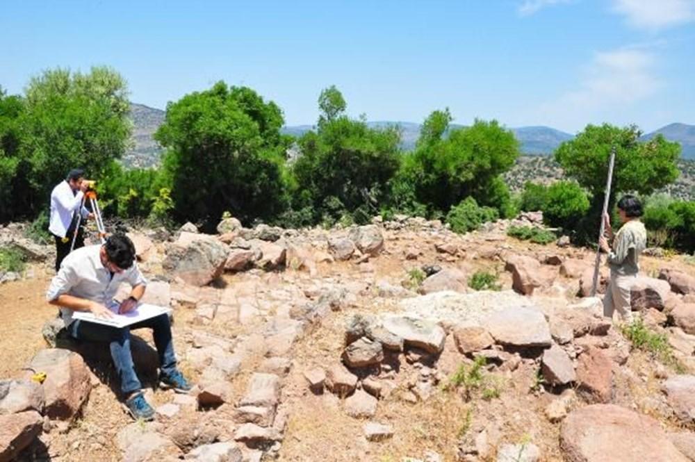 Aigai Antik Kenti'nde 3 bin mezar: Ortalama yaşam 40-45 yıl - 16
