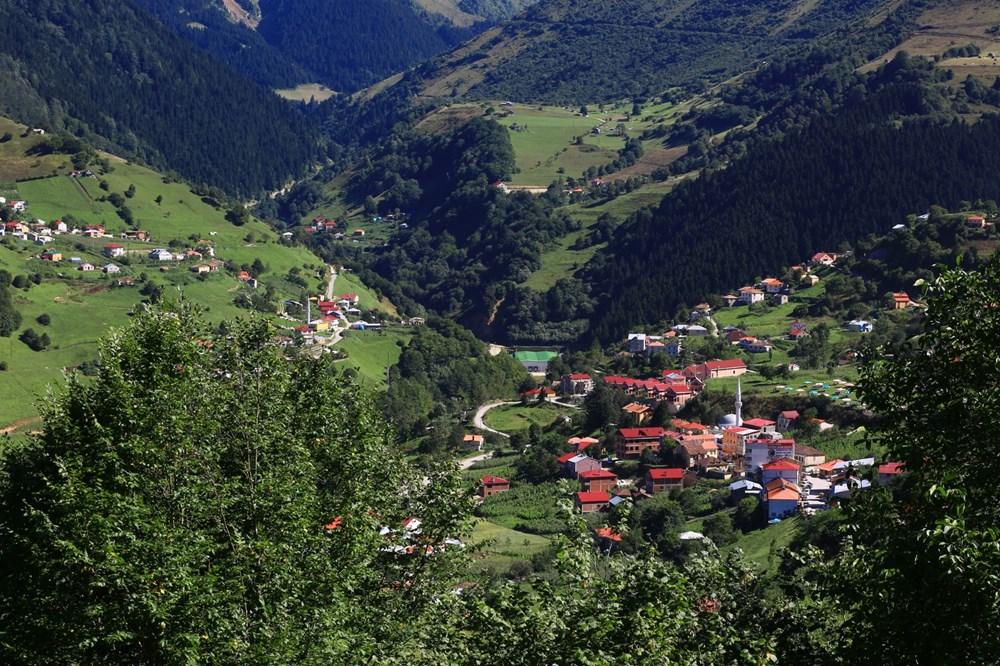 Türkiye'nin en güzel köyleri - 6