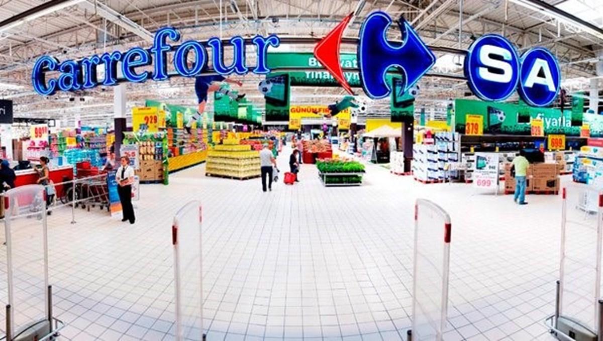Sabancı Holding'den CarrefourSA paylarına ilişkin açıklama