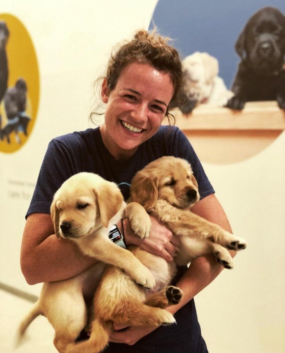 Köpekler doğdukları andan itibaren insanları anlayabiliyor - 8