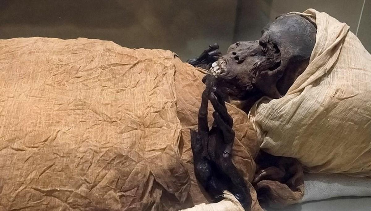 Firavun Seqenenre Tao II'nin savaş alanında infaz edildiği ortaya çıktı