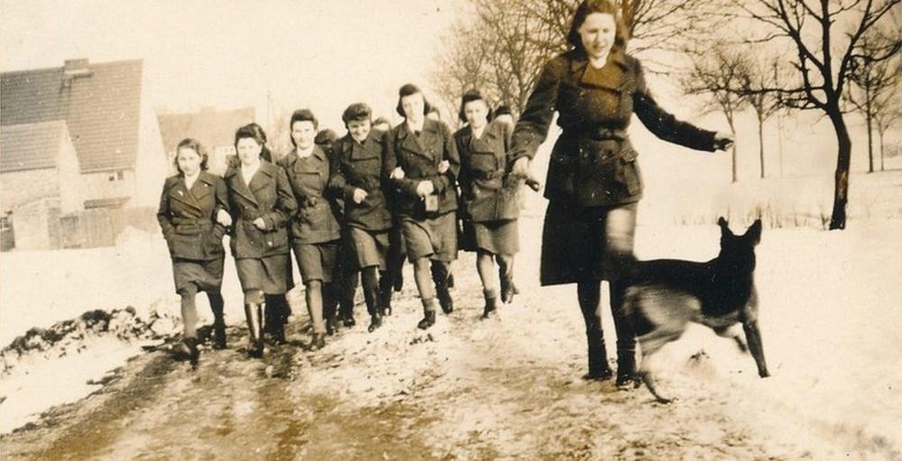Ravensbrück Toplama Kampı: Sıradan kadınlar nasıl sadist Nazi askerlerine dönüştü? - 5
