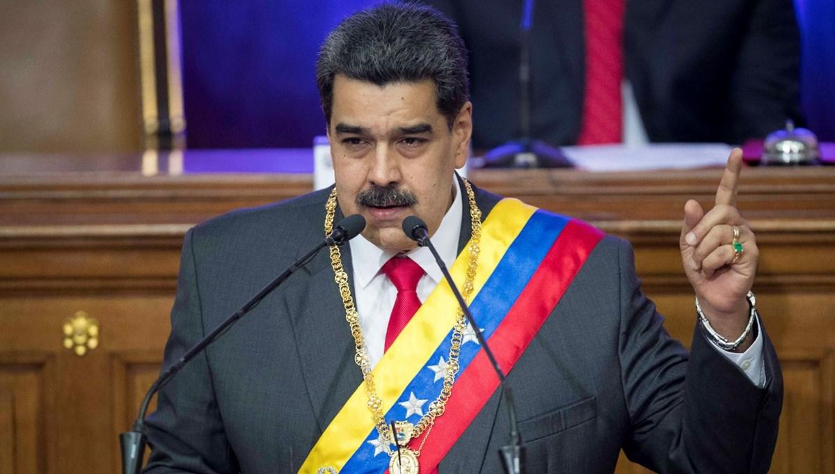 BM'den Maduro'ya ağır suçlama: İnsanlığa karşı suç işlendi