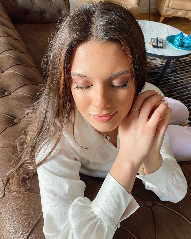 Miss Turkey 2021 birincisi Dilara Korkmaz hakkında merak edilenler - 5