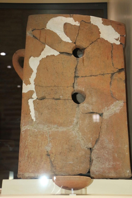Hitit dönemi sobası 'maltız' müzede - 6