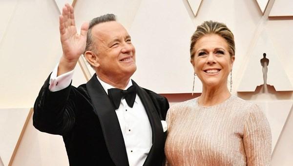 Rita Wilson, ölmesi durumunda eşi Tom Hanks'ten iki isteğini açıkladı