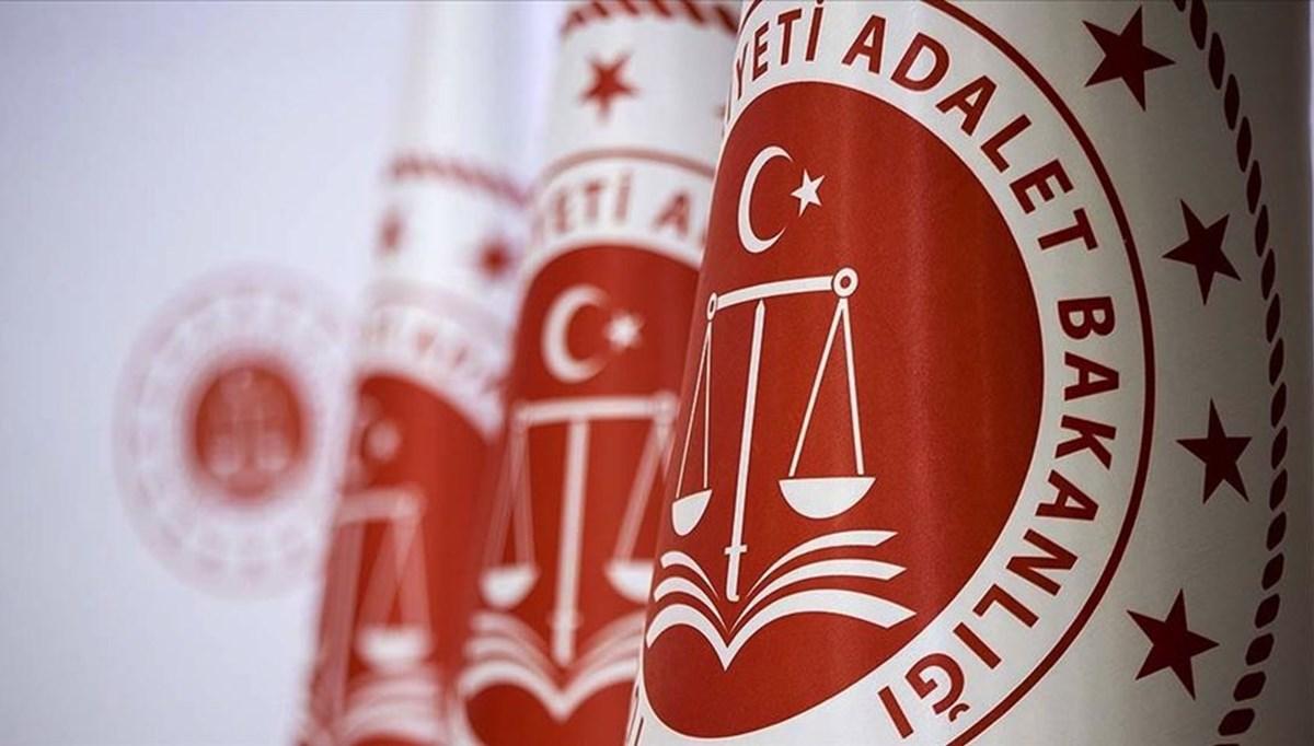 SON DAKİKA:Adalet Bakanlığı, sınav ve mülakatları erteledi
