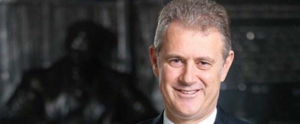 TFF eski Başkanı Özgener, İZTO başkanlığına aday oldu