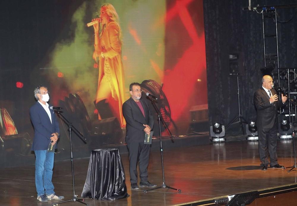 2020 Adana Altın Koza Film Festivali'nde En İyi Film Nasipse Adayız oldu - 6