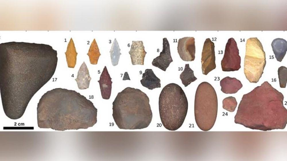 Peru'da bulunan 9 bin yıl önce ölen kadın avcının mezarı, ilk insanlar arasındaki cinsiyet eşitliğini ortaya çıkardı - 3