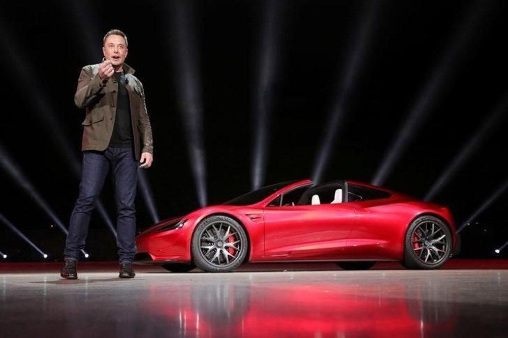 Elon Musk'tan Apple itirafı - 5