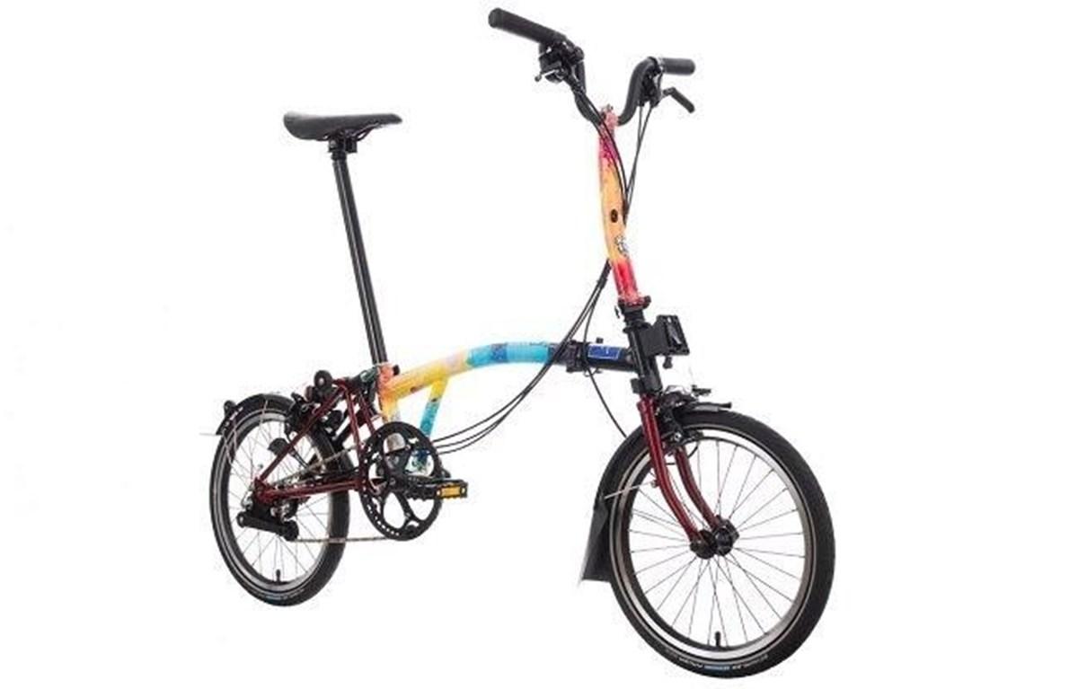 Radiohead bisikleti
