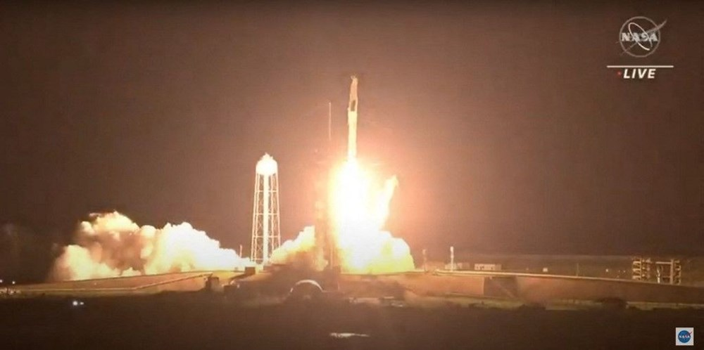 Milyarderlerin uzay yarışı Dünya'yı yeni bir felakete sürüklüyor: Her roket kalkışı 300 ton karbon salımına neden oluyor - 5