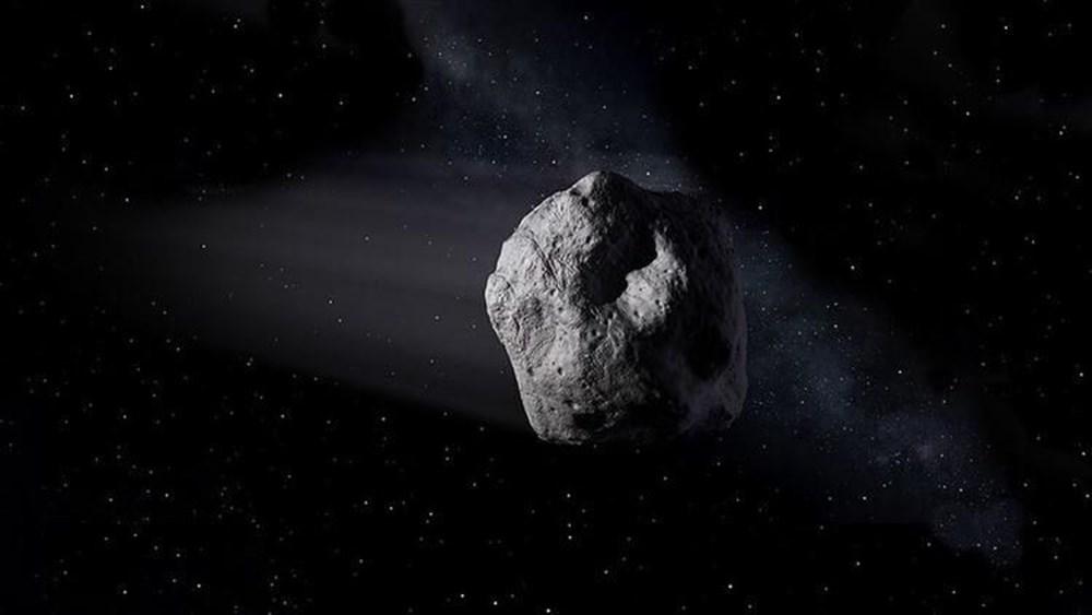 NASA, asteroit simülasyonun sonuçlarını yayınladı: Türkiye detayı - 10