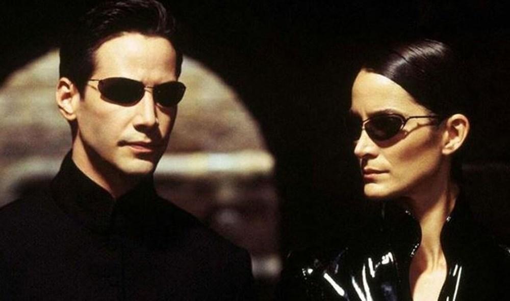 Matrix 4'ün senaryosundan ayrıntılar sızdı - 5