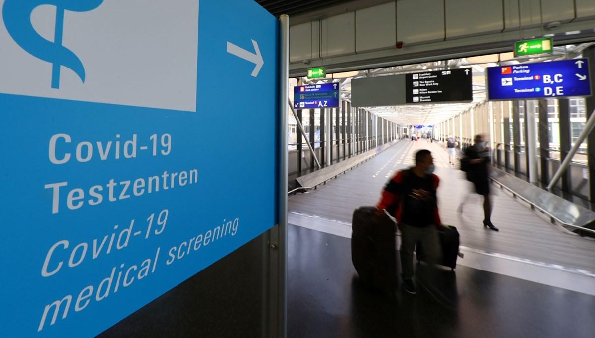 Almanya'da on binlerce kişi geciken Covid-19 test sonucunu bekliyor