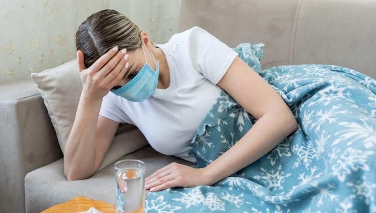 Oxford Üniversitesi: Covid-19 enfeksiyonu, corona virüse karşı uzun süreli koruma sağlamıyor