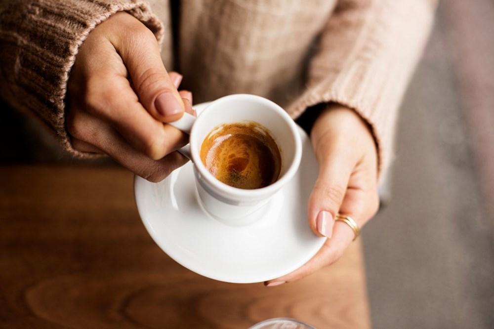Düzenli olarak kahve içmek, sirozdan ölüm riskini yüzde 50 oranında azaltıyor - 6