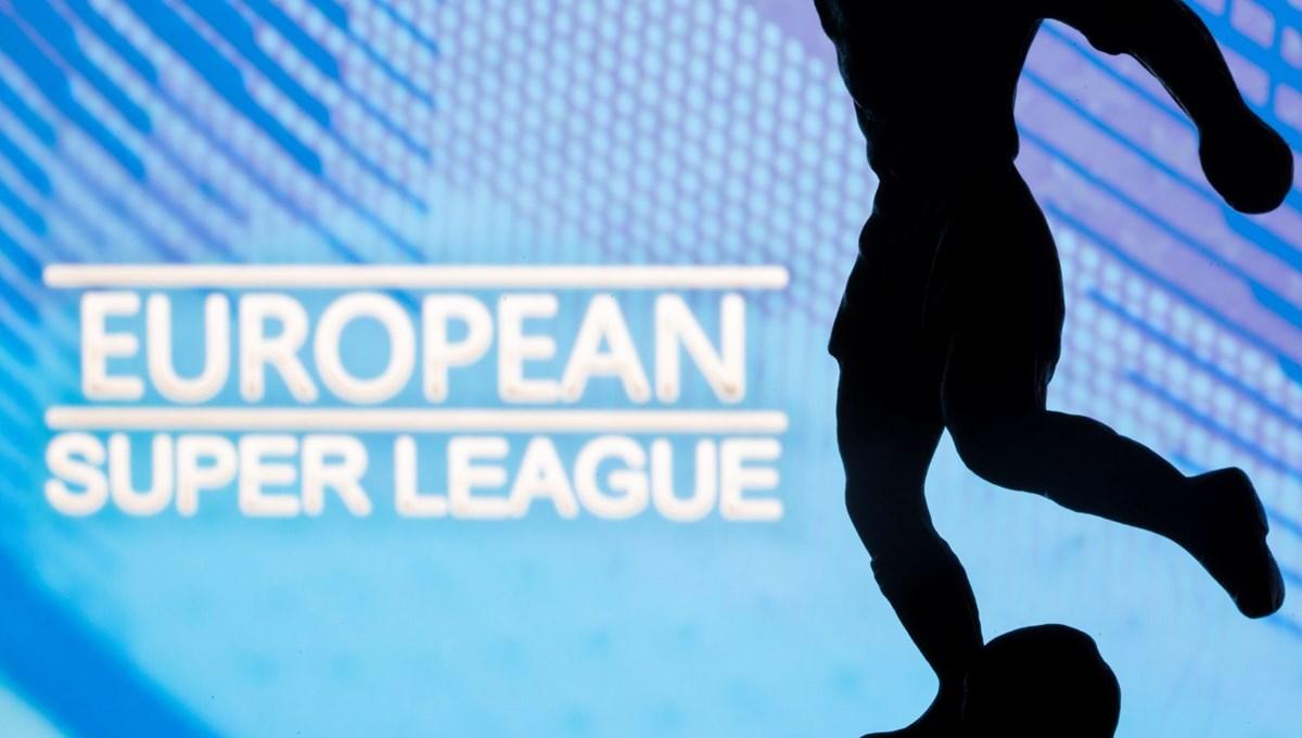 Avrupa Süper Ligi projesine katılan 6 İngiliz kulübüne soruşturma