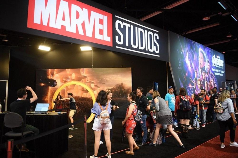 Marvel'in 15 kişilik 'Meclis'i deşifre oldu - 8